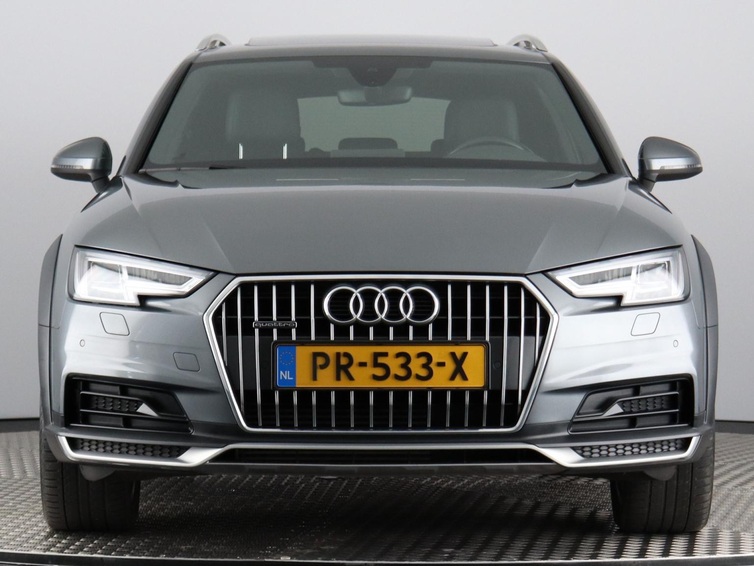 Audi-A4 Allroad-1