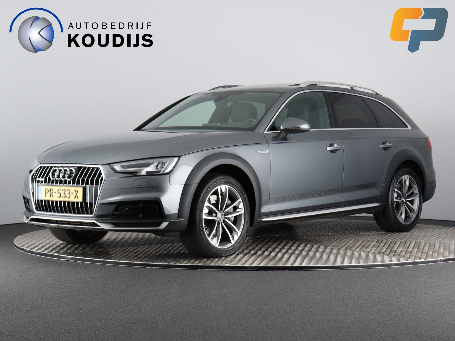 Audi-A4 Allroad-0