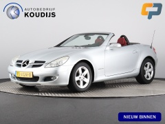 Mercedes-Benz-SLK-0