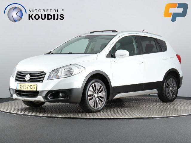 Suzuki-S-Cross