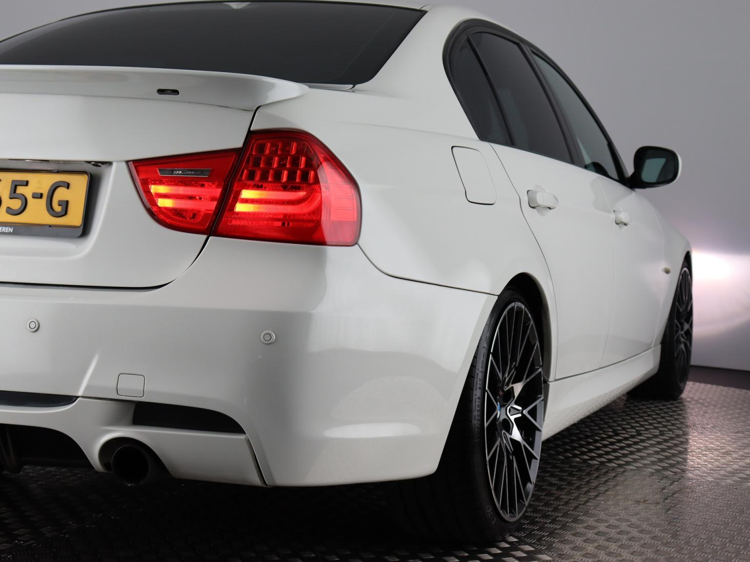 BMW-3 Serie-46